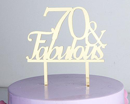 edible birthday numbers - 7