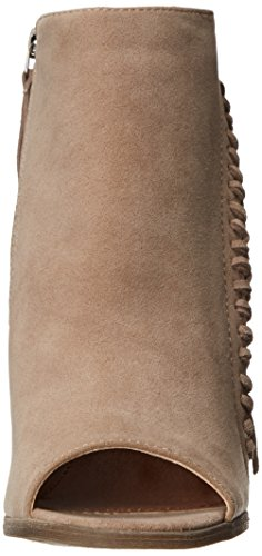Rampage Bootie Women's Ankle Natural Lauryn HqvrH