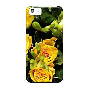Roses 3D Print Hard Plastic Phone For SamSung Galaxy S4 Mini Case Cover