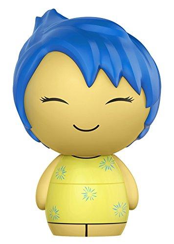 Funko Dorbz: Inside Out Joy Toy Figures