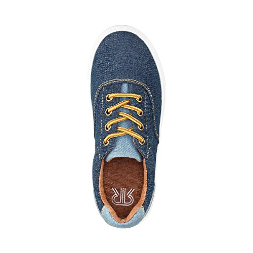 Gre 29 La 2639 Redoute Blau Jeanssneakers Collections Mdchen O6wwqXpZ
