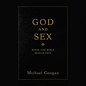 God and Sex Audiobook