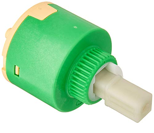 Danze DA507838N Ceramic Disc Cartridge for Single Handle Faucet, 40mm ()