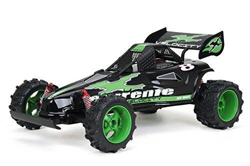 New Bright 1:14 Baja Extreme Vortex Radio Controlled Toy (Baja Remote Control Car)