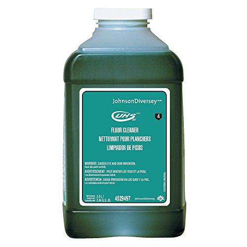 JohnsonDiversey Floor Cleaner 4529497 12.5 L