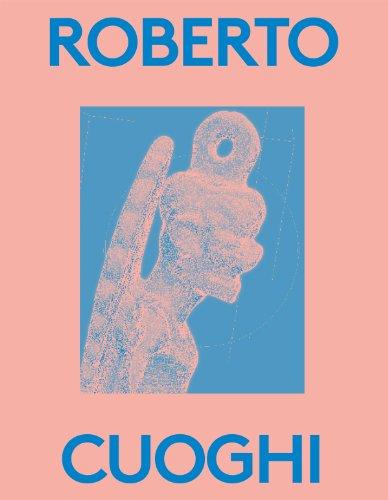 Roberto Cuoghi: 2000 Words