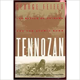 Book Tennozan: The Battle of Okinawa and the Atomic Bomb