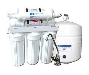 Under Sink 7stage Alkaline Ph Reverse Osmosis Water Filter