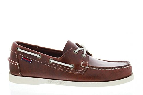 Sebago Docksides Leather