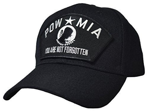 (POW MIA Ball Cap)