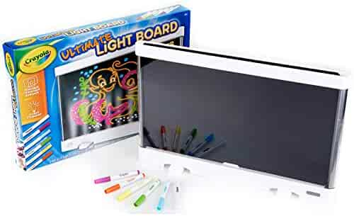 Crayola Ultimate Light Board Drawing Tablet, Gift for Kids Age 6+