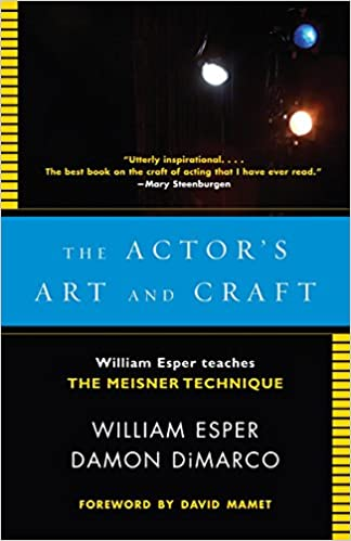 Epub download the actors art and craft william esper teaches the epub download the actors art and craft william esper teaches the meisner technique pdf full ebook by william esper cjdsjfhwowo fandeluxe Images