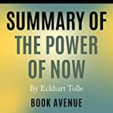 #6: Summary of The Power of Now: A Guide to Spiritual Enlightenment