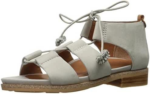 Gentle Souls Women's Gem Gladiator Sandal