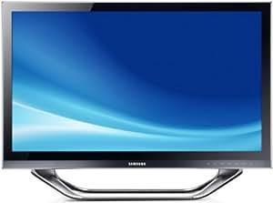 Samsung ATIV ONE 7 - Ordenador de sobremesa (Intel 8 GB de RAM, 1000 GB, AMD Radeon HD7850M, Windows 8 64 bits), negro