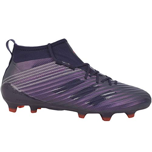 adidas Performance Mens Predator Flare FG Rugby Boots - -