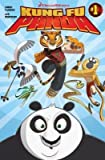 KUNG FU PANDA #1 (OF 4) TITAN COMICS