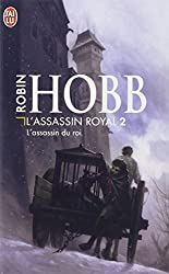 L'Assassin Royal, tome 2 : L'Assassin du roi