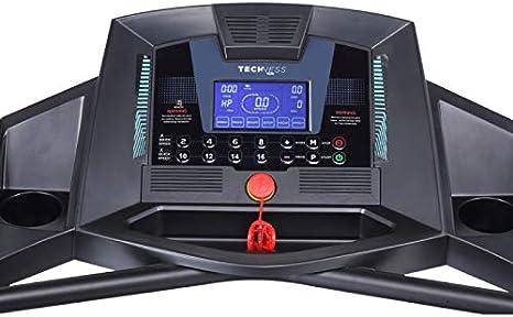 Techness Run 100 Touch: Amazon.es: Deportes y aire libre