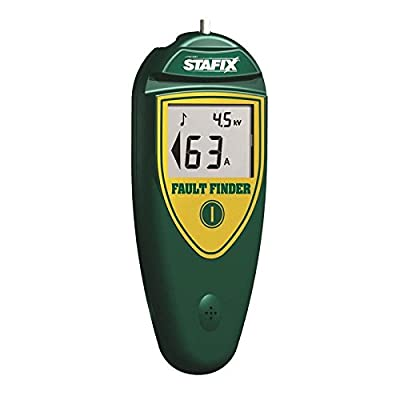 STAFIX Fault Finder Fence Compass