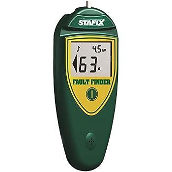 Amazon Com Stafix Fault Finder Fence Compass Electronics