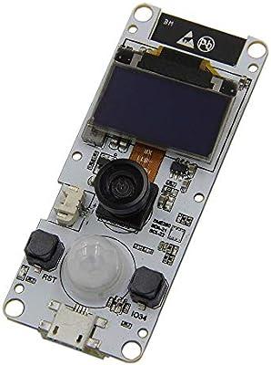 TTGO T-Camera ESP32-WROVER-B OV2640 Camera Module ESP32