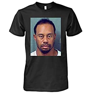 Funny-Gift-Tiger-Woods-T-Shirt