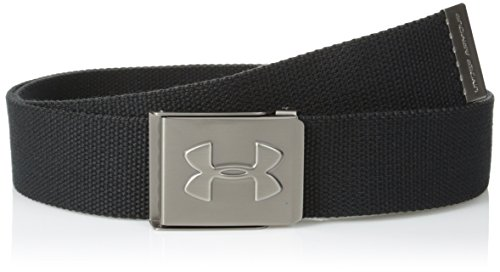 Under Armour Mens Webbed Belt
