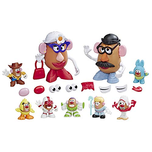 Mr Potato Head Disney|Pixar Toy Story 4 Andy