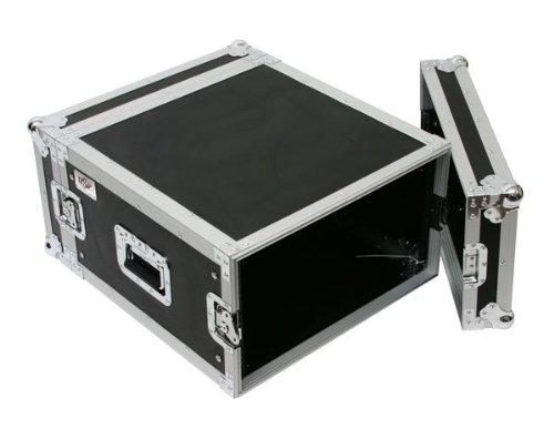 OSP Cases   ATA Road Case   6-Space Amp Rack   20
