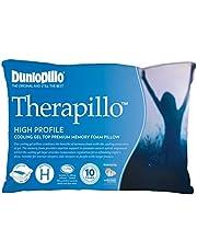 Dunlopillo Therapillo Cooling Gel High Profile Pillow