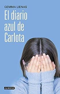 El diario azul de Carlota par Lienas