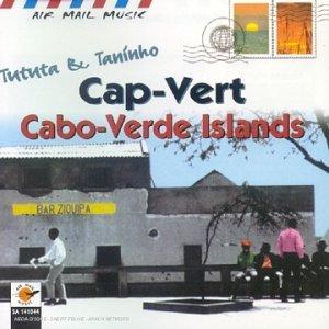 Cap-Vert: Cabo-Verde Islands by Tututa Be Taninho (2000-08-02)