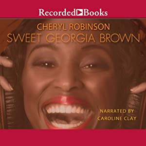 Sweet Georgia Brown Audiobook