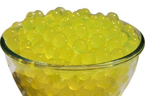 Trimming Shop 5 Paquetes x 5g de Cristal Gel Cuentas Gran Mesa ...