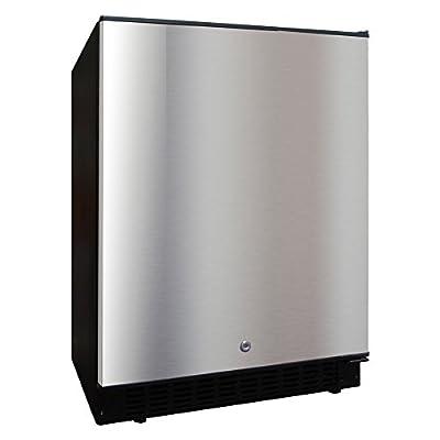 Vinotemp 5.12 cu. ft Outdoor Refrigerator
