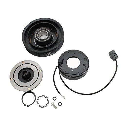 (Hex Autoparts A/C AC Compressor Clutch Repair Kit for Acura MDX TL Honda Accord Odyssey Pilot)