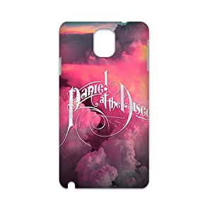 Pierce the veil Cell high-end Phone Case for Samsung Galaxy note3 3D