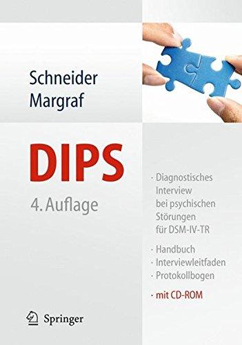 DIPS: Diagnostisches Interview bei psychischen Störungen