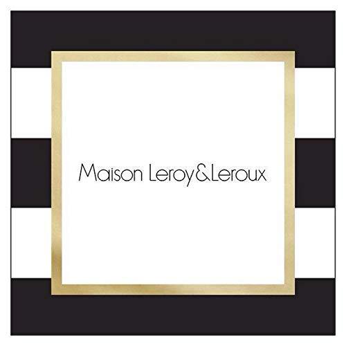 Maison Leroy/&Leroux Grande Bougie parfum/ée Orange Confite