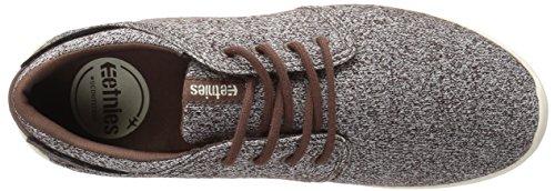 Etnies Scout Sneaker Braun / Tan