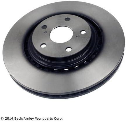 Beck Arnley 083-3311 Brake Disc