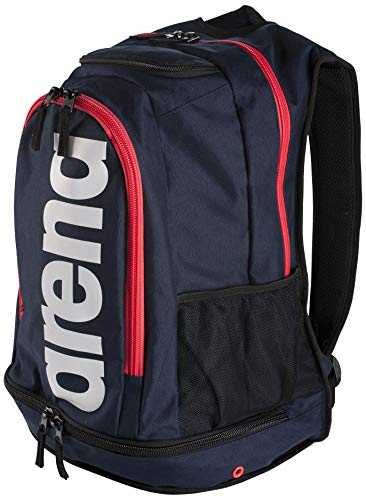 Arena Fastpack, Material Polyester