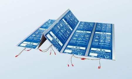 【工事費込】サンマックス PTC電気式 床暖房 ユニットタイプ (~10㎡)