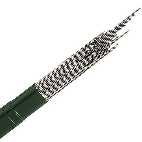 Diámetro de 10 mm, varillas de acero inoxidable 302 - V2A ...