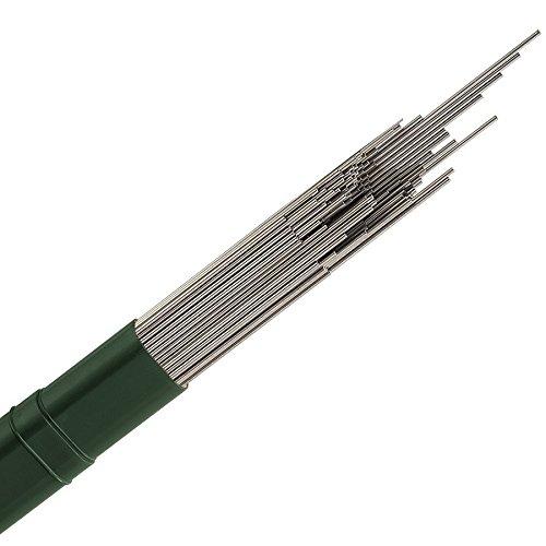 Diámetro 0,15 mm varilla acero inoxidable 302 - V2 A ...