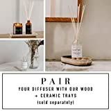 Sweet Water Decor Relaxation Reed Diffuser Set