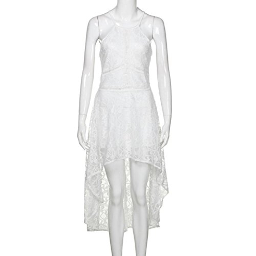 Corto Boda Dama De Partid Vestido Vestidos Blanco Baile Ansenesna De Fiesta Vestido Fin Sin Fiesta CóCtel Mujer Formal Curso Mangas Honor nvCPPxS8