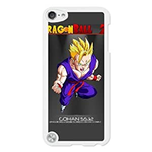 HD exquisite image for iPod 5 Case White gohan dragon ball z MAI0676079