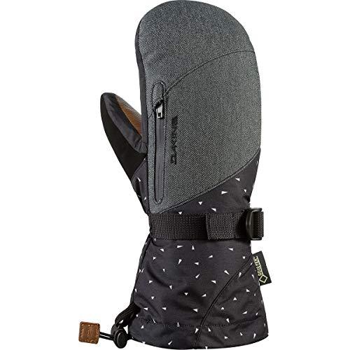 日付付き音マトリックス[ダカイン] レディース 手袋 Leather Sequoia Mitten [並行輸入品]